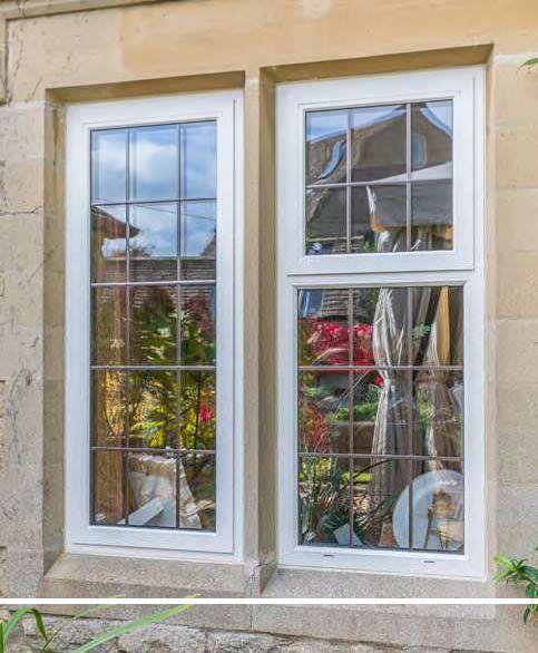 Aluminium Windows Essex